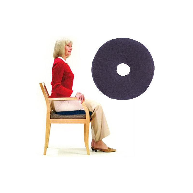 anatomisches sitzkissen rund. Black Bedroom Furniture Sets. Home Design Ideas