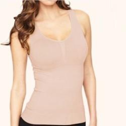 Camiseta Moldeadora Elegance Booby Tummy