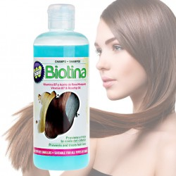 WONDER HAIR - BIOTINSHAMPOO