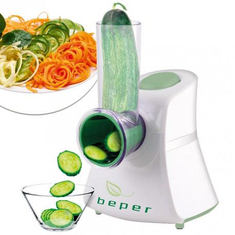 Handgriffen vom Gemüsehobel
