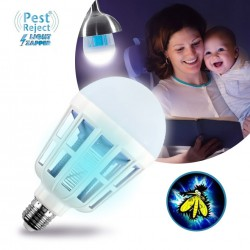 BIRNE ANTI INSECT PEST REJECT LIGHT ZAPPER