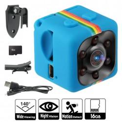 Mini Überwachungskamera mit Nachtsichtfunktion Pocket