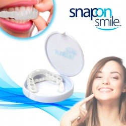 Snap On Smile Dientes instantáneos