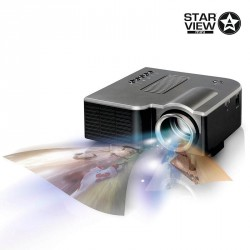 MINI PROJECTEUR STAR VIEW