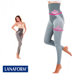 MASS & SLIM LEGGINGS MIT TURMALIN