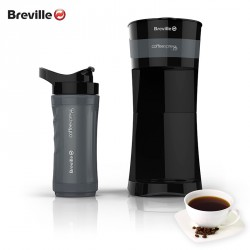 CAFETERIA COFFEXPRESS BREVILLE
