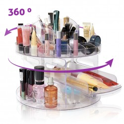 MAKE UP ORGANIZER, ORGANIZER FÜR KOSMETIK