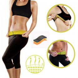 FIT X SLIM X-TRA SAUNA BODY SHAPER