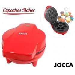 JOCCA CUPCAKE-MAKER