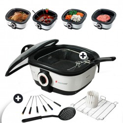 TELEFUNKEN COOKING MASTER 7 IN 1