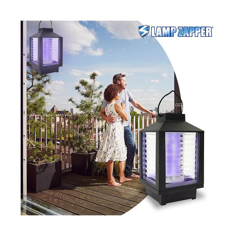 Lamp Zapper Leuchtturm Uv Licht Led Totet Mucken